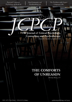 JCPCP Summer 2020 Cover